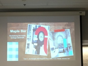 Maple Bar